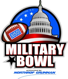 2013 Military Bowl Freedom Run